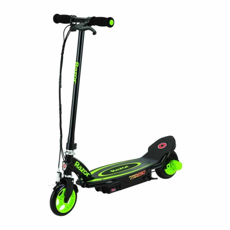 E-Scooter E Scooter Razor Electric Scooter E Roller Power Core E90 Elektroroller