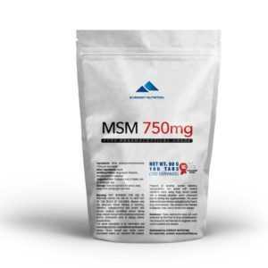 MSM ORGANIC SULFUR TABLETS, GEMEINSAME REGENERATION, ANTIOXIDANT, KOLLAGEN