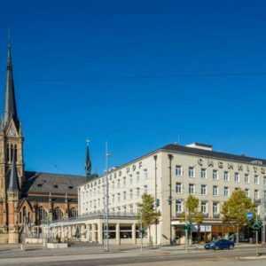 Chemnitz Luxus Wochenende 2 Personen Hotel Chemnitzer Hof Gutschein ab 3 Tage