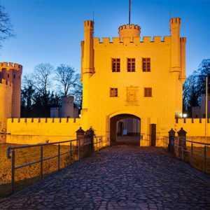 3 Tage Schloss Urlaub 2 Pers Hotel Gardelegen Kurzreise inkl Frühstück Gutschein