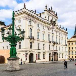 Prag Kurzreise 3-4 Tage Zentral 2P im 4* LUXUS Hotel Seifert + Frühstücksbuffet