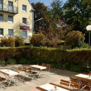 München Puchheim Wochenende für 2 Personen 3 Sterne Hotel Gutschein 2 Nächte