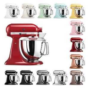 KitchenAid ARTISAN Küchenmaschine 5KSM175PSE 4,8L  Direktantrieb