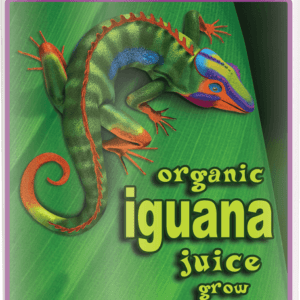 Advanced Nutrients Iguana Juice Organic Grow 4L / Liter