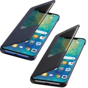 Huawei Original Smart View Flip Cover Mate 20 PRO Schutzhülle Case