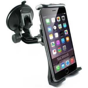scozzi 360° Universal KFZ Halterung Smartphone Tablet Handy Auto Halter LKW PKW