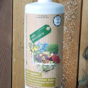 AMN optifer® 1l organischer Spurennährstoff Dünger 6% Eisen Versandkostenfrei!
