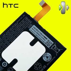ORIGINAL HTC Akku B2PZC100 - HTC U11 - 35H00271-01M - 3000mAh - NEU