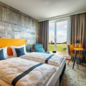 Leipzig Wochenende für 2 Personen modernes Hotel Klima Reisegutschein ab 1 Nacht