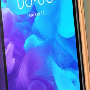 Huawei Y5 2019 (Amber Brown) 16GB+2GB RAM, Dual-SIM, 14,5cm (5,71 Zoll) BRANDNEU