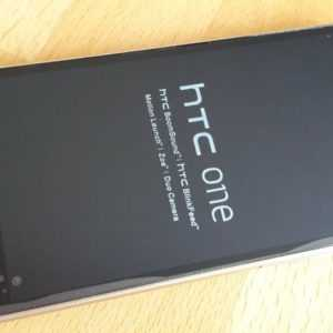 HTC One M8 16GB / 32GB in 3 Farben verfügbar simlockfrei / neuwertig *TOPP*
