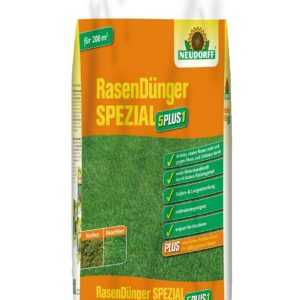 Neudorff Rasendünger Spezial 5 Plus 1 ND 20 kg