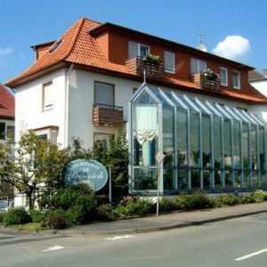 Naumburg Nordhessen bei Kassel Wochenende für 2 Pers. Landhotel 2 oder 3 Nächte