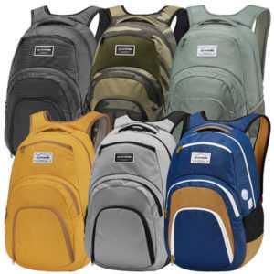 Dakine Campus LG Rucksack 33L Schule Laptop Freizeit Backpack Tasche 8130057