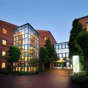 Hannover Wochenende für 2 Kurzreisen Hotel Gutschein Urlaub 2 Personen 3 Tage