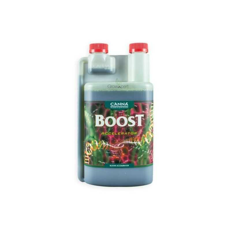 Canna Boost Blütebooster Blütestimulator 500ml