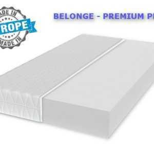 Belonge Premium Plus Matratze Schaummatratze Kaltschaummatratze H3 12cm