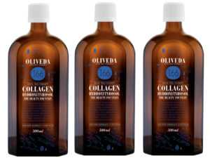 (96€/L) Oliveda I66 The Beauty Fountain Olive Tree Collagen 1500ml - 3 Monatskur