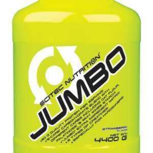 Scitec Nutrition Jumbo 4400g  + Shaker
