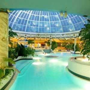 2-4 Wellness-Tage Taunus Bad Soden inkl. 3* Hotel Concorde & Rhein Main Therme