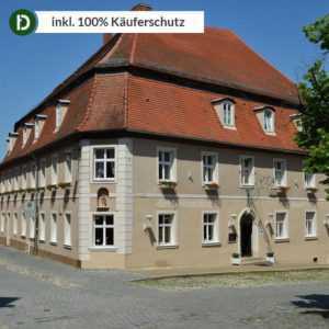 Mittelfranken 6 Tage Dinkelsbühl Reise Romantica Hotel Blauer Hecht Halbpension