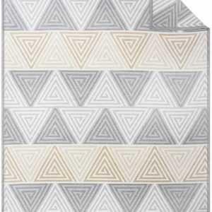 Sei Design Kuscheldecke Kassandra 150x200 Baumwolle | Plaid |