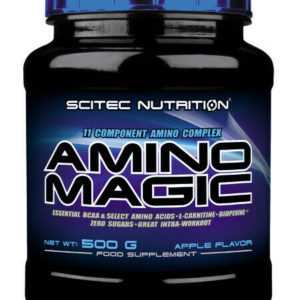 Scitec Nutrition Amino Magic 500g Aminosäuren