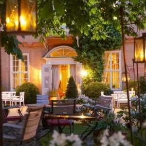 Heide Celle Romantik Luxus Wochenende 5 Sterne Hotel inkl. Dinner Kurzreisen