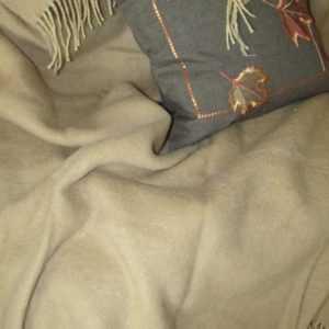 Wollplaid Wolldeck Tagesdecke Kuscheldecke Sofadecke Überwurf