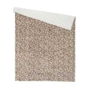 Alfredo Pauly Royal Interior Webpelzdecke Leo 150x200cm beige