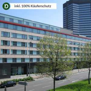 Ruhrgebiet 3 Tage Essen Städte-Reise Welcome Hotel Gutschein 4 Sterne Shopping