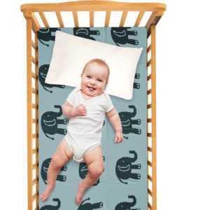 Dumbo Decke Babydecke Kinderdecke Baby Kinder Kuscheldecke