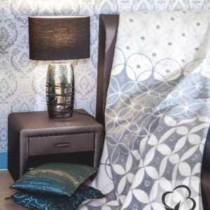 Kuscheldecke Baumwolle Tagesdecke Sofadecke Überdecke Schlafdecke