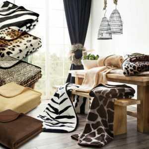 Biederlack Kuscheldecke Simply Luxury 150x200 180x220 220x240 cm