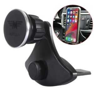 ✅ Magnet Handyhalterung Auto CD SCHLITZ Smartphone Univeral Radio Iphone Samsung