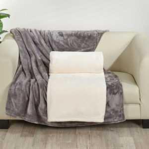 Wohndecke Cashmere Touch, versch. Farben wählbar, 150 x 200 cm,
