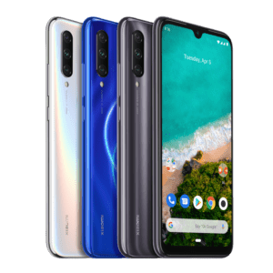 "New Xiaomi Mi A3 64GB 4GB RAM 6.01"" 48MP Triple Camera Global..."