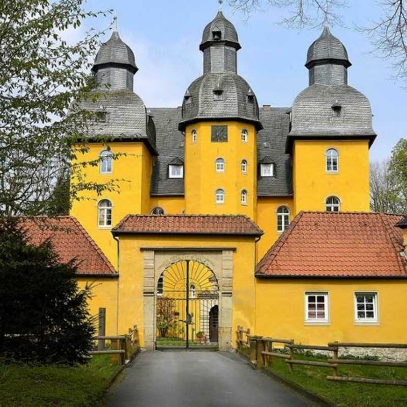 Ostwestfalen Schloß Holte-Stukenbrock Wellness Wochenende 2 Personen Gutschein