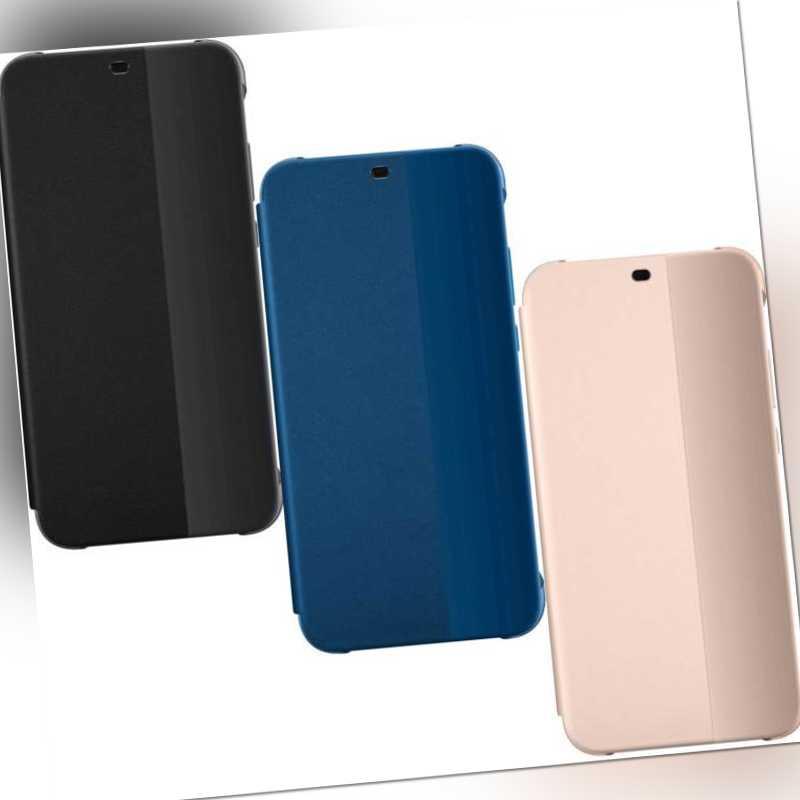 Huawei Original Smart View Flip Cover P20 Lite-> P20-> P20 Pro Schutzhülle Case