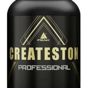 Peak Createston Professional - all in one supplement - 1575 g / 1,575 kg NEU OVP