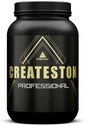 Peak Createston Professional - all in one supplement - 1575 g / 1,575 kg NEU OVP