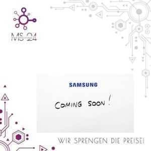 SAMSUNG Galaxy A80 - NEUHEIT 2019
