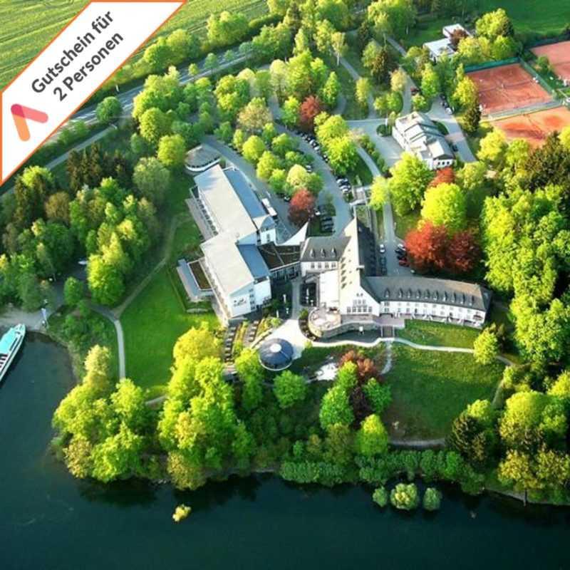 Kurzurlaub Sauerland Meschede 3 Tage im First Class Wellness Hotel 2 Personen