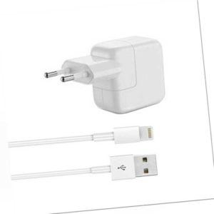 Fastcharging Schnell Ladegerät Quickcharging Netzteil Ladekabel für iPhone iPad