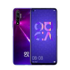 Huawei Nova 5T YAL-L21 Dual 8GB + 128GB Midsummer Purple No extra...