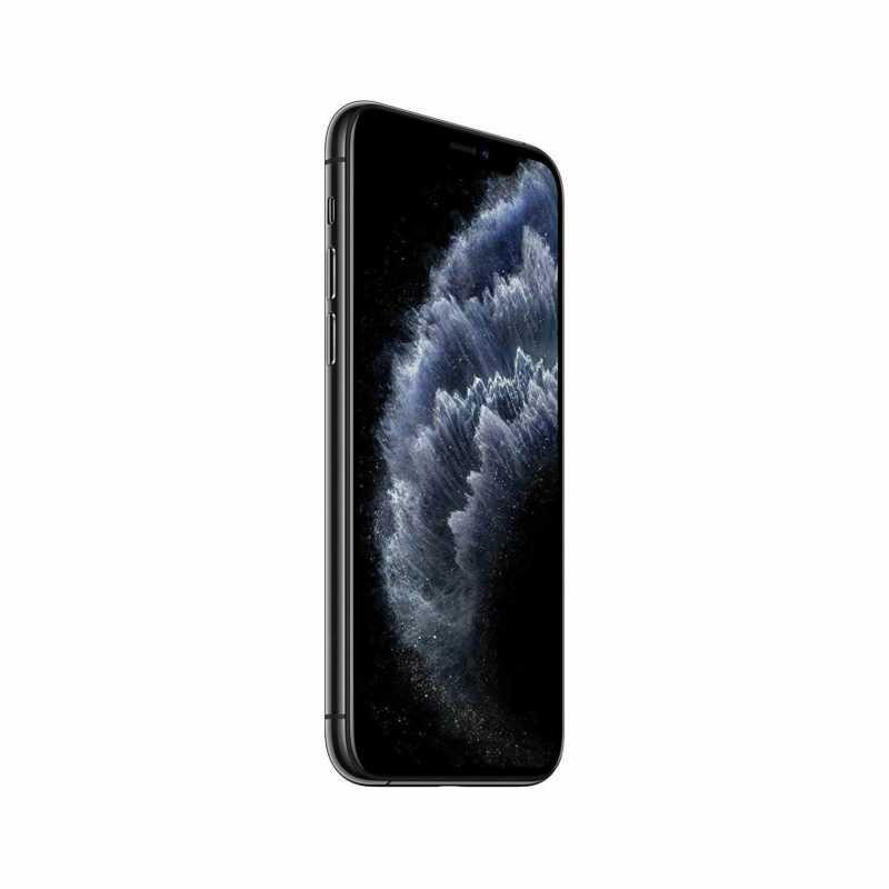 Apple iPhone 11 Pro Max 64GB Space Grau (ohne Simlock) Sofort...
