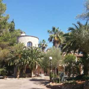 4-8 Tage 4* Finca Hotel Can Davero Weingut auf Mallorca Biniali Spanien Bike