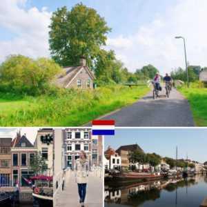 Kurzurlaub in Holland 3 Tage 4★ Mercure Hotel Hansestadt Zwolle Kurzreise Urlaub