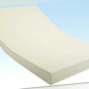 Comfort Rollmatratze Medisleep Bezug Milano 120 x 200 x 10cm Härtegrad 3