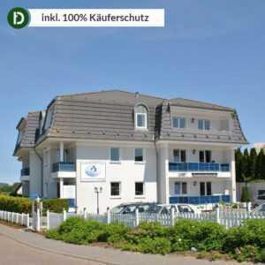 Ostsee 4 Tage Insel Usedom Urlaub Ferienwohnung Aquarius Gutschein